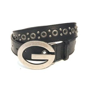 Guess Leather Belt